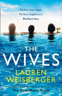 The Wives, Paperback / softback Book