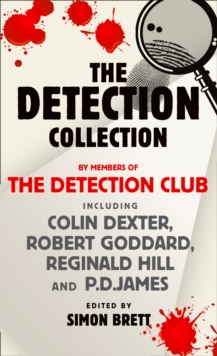 The Detection Collection, Paperback Book