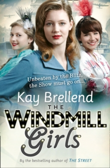 The Windmill Girls, Paperback Book