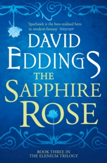 The Sapphire Rose, Paperback Book
