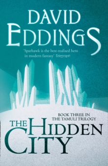 The Hidden City, Paperback Book