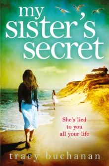 My Sister's Secret, Paperback Book