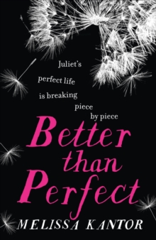 Better than Perfect, Paperback Book
