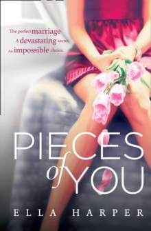 PIECES OF YOU, Paperback Book
