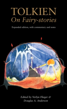 Tolkien On Fairy-Stories, Paperback / softback Book