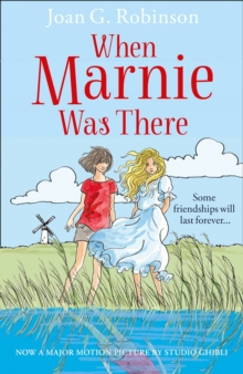 When Marnie Was There, Paperback Book