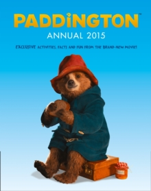 Paddington Annual 2015, Hardback Book