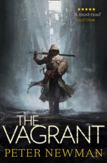 The Vagrant, Paperback Book