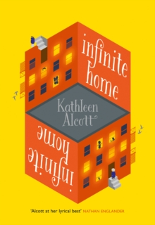 Infinite Home, Hardback Book