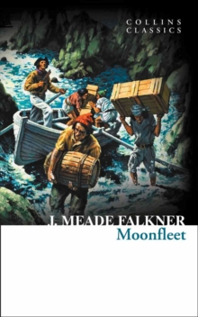 Moonfleet, Paperback Book