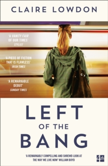 Left of the Bang, Paperback Book