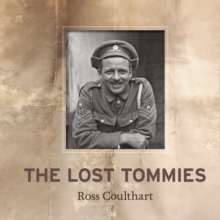 The Lost Tommies, Hardback Book
