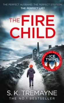 The Fire Child, Hardback Book