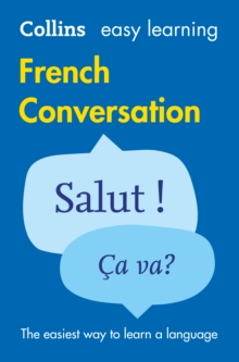 Easy Learning French Conversation : Trusted Support for Learning
