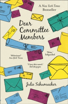 Dear Committee Members, Paperback Book