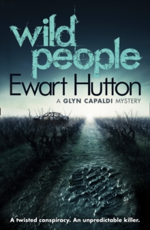 Wild People, Paperback Book