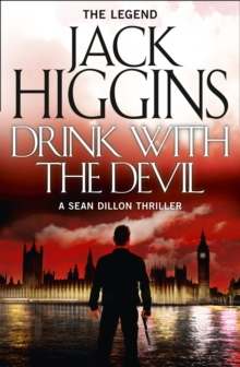 Drink with the Devil, Paperback Book