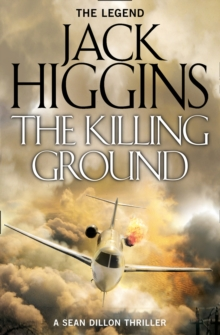 The Killing Ground, Paperback Book