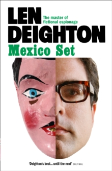 Mexico Set, Paperback Book