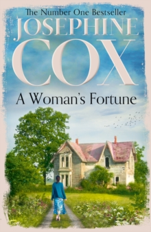 A Woman's Fortune, Hardback Book