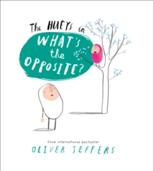 What's the Opposite?, Board book Book