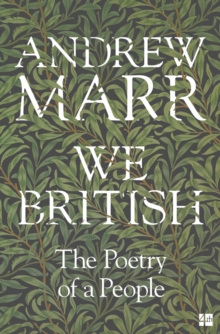 We British : The Poetry of a People, Paperback Book