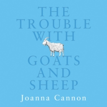 The Trouble with Goats and Sheep, eAudiobook MP3 eaudioBook