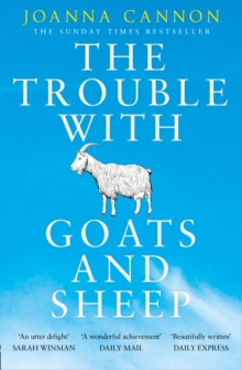 The Trouble with Goats and Sheep, Paperback / softback Book