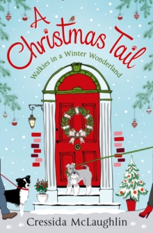 A Christmas Tail, Paperback / softback Book