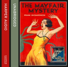 The Mayfair Mystery : 2835 Mayfair