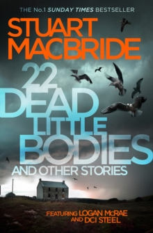 22 Dead Little Bodies and Other Stories, Mixed media product Book