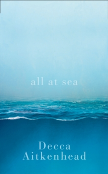 All at Sea, Hardback Book