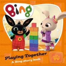 Playing Together, Board book Book