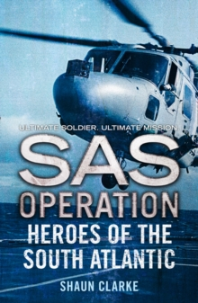 Heroes of the South Atlantic, Paperback Book