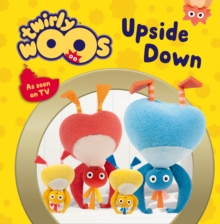 Upside Down, Board book Book