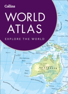 Collins World Atlas: Paperback Edition, Paperback / softback Book