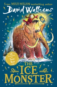 The Ice Monster, Paperback / softback Book