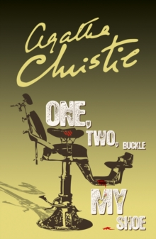 One, Two, Buckle My Shoe, Paperback Book