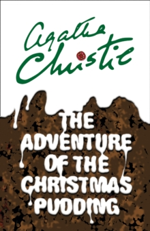 The Adventure of the Christmas Pudding, Paperback Book