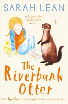 The Riverbank Otter, Paperback Book