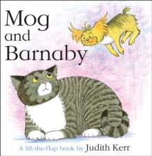 Mog and Barnaby, Paperback Book