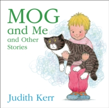 Mog and Me and Other Stories, Board book Book