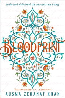 The Bloodprint, Paperback / softback Book