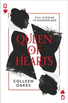 Queen of Hearts, Paperback Book