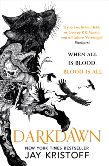 Darkdawn, Paperback / softback Book
