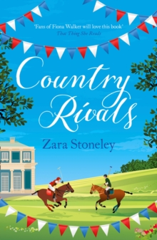 Country Rivals, Paperback Book