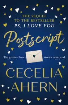 Postscript, EPUB eBook