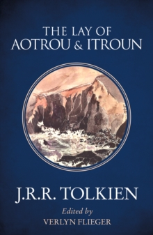 The Lay of Aotrou and Itroun, Paperback / softback Book
