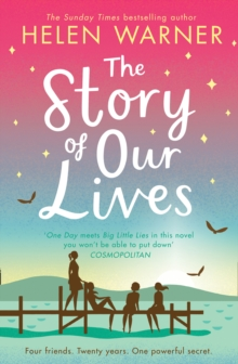 The Story of Our Lives, Paperback Book