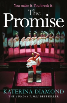The Promise : The Sunday Times Top 10 Bestselling Thriller, Paperback / softback Book